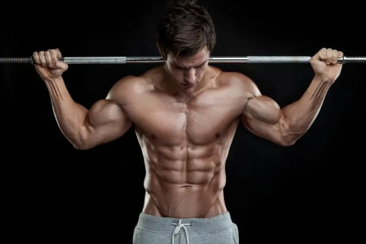 Mejor ejercicio para desarrollar músculo en los glúteos