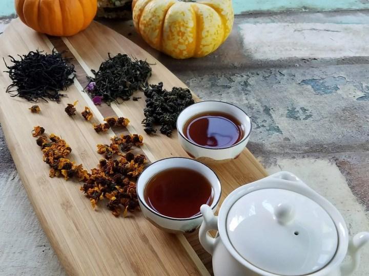 Parámetros para elaborar un té como un experto