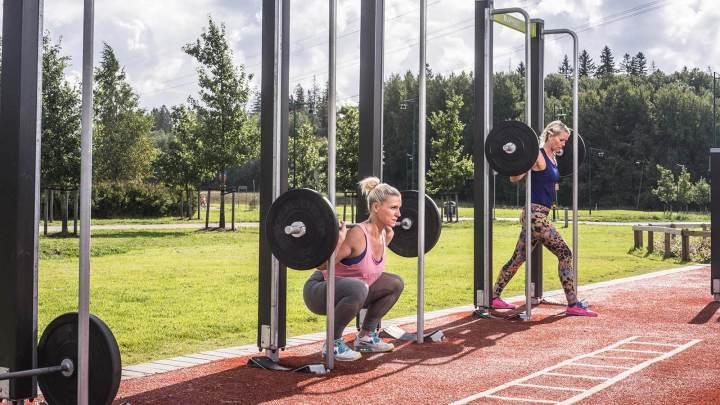 Consejos para construir tu propio gimnasio casero
