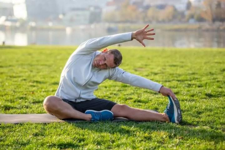 Un core débil implica dolor después de correr