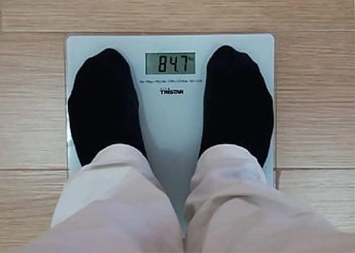 Cómo reducir el peso corporal para prevenir diabetes tipo II