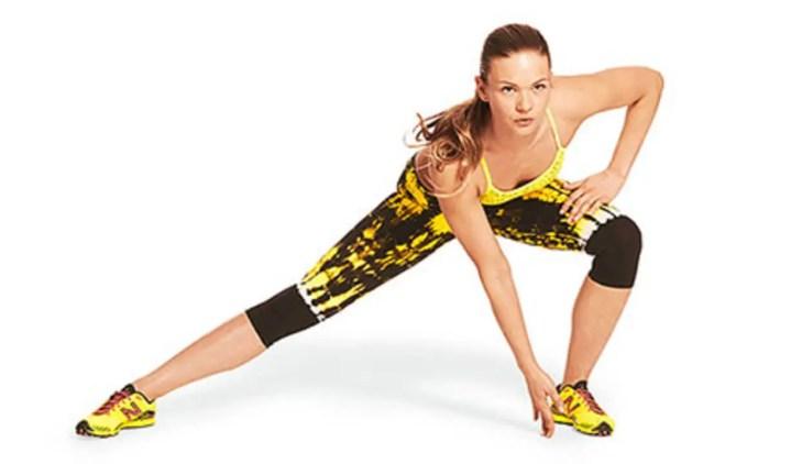 Los mejores ejercicios HIIT con peso corporal