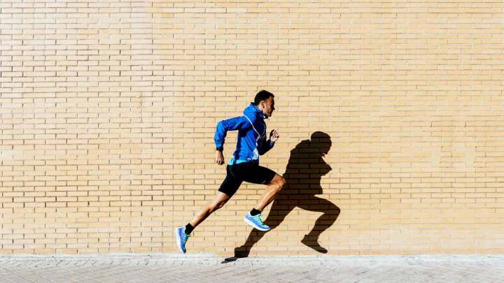 Cuál es la técnica adecuada para correr