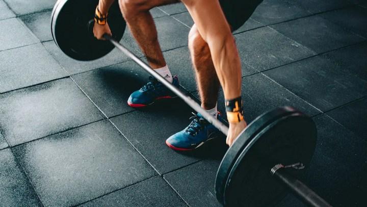 Las mejores zapatillas para entrenar en el gimnasio