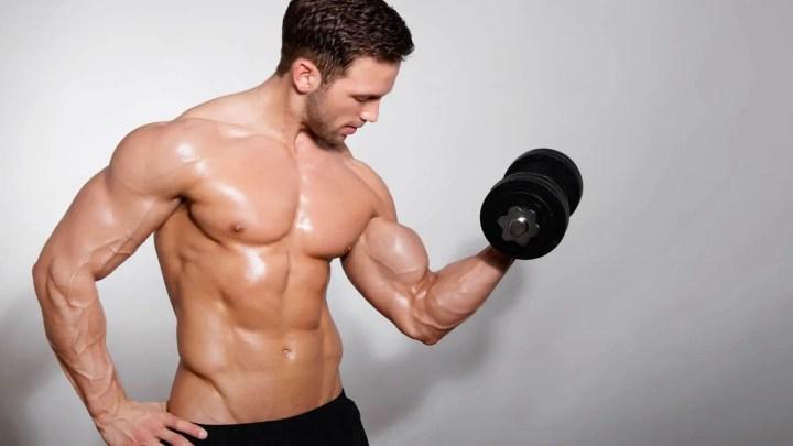 Beneficios para un entrenamiento de brazos fuertes