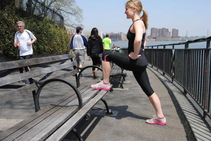 Los ejercicios de glúteos más efectivos
