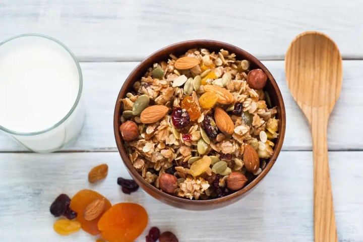 ¿Cómo alimentarse adecuadamente en el desayuno?