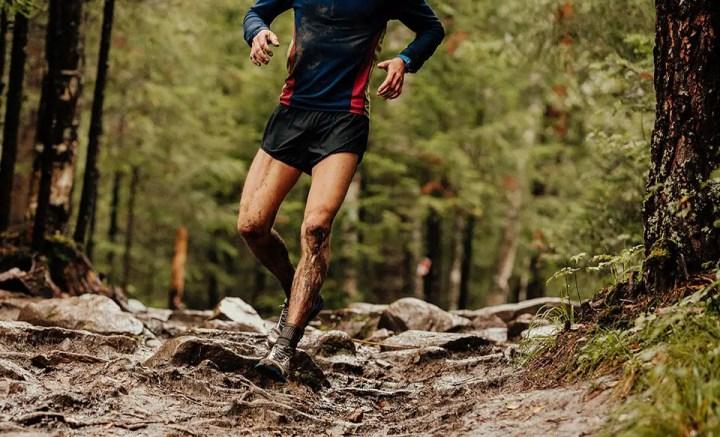 Cambiar terreno para salir de zona de confort en running