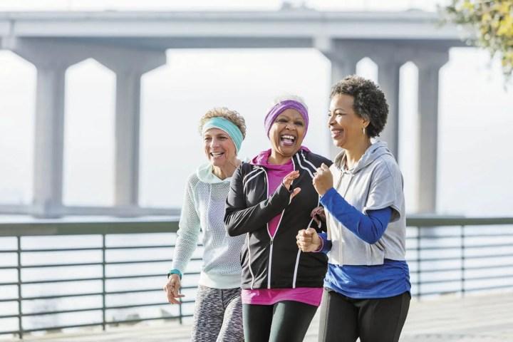El movimiento puede mejorar tu vida