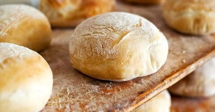 ¿Por qué no comer pan en el desayuno?