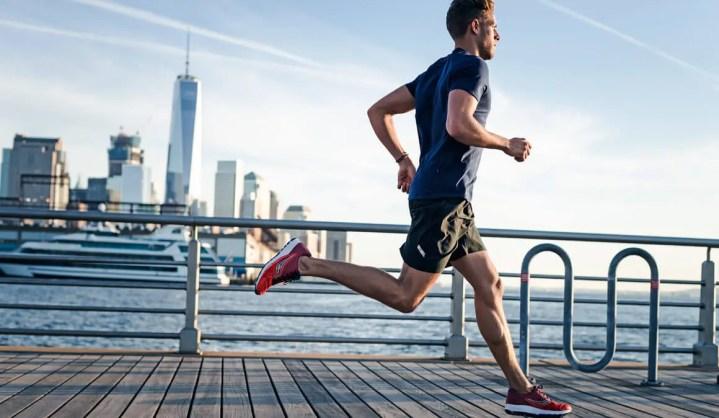 ¿Cómo mantenerse motivado en el running?