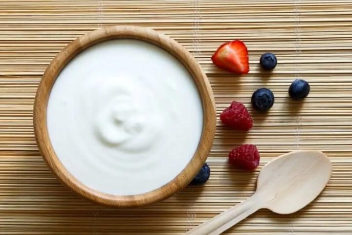 El mejor tipo de yogurt para desayunar