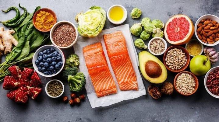 Qué comer para recuperarte antes de una lesión
