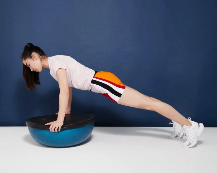 Las mejores herramientas para entrenar el equilibrio en casa