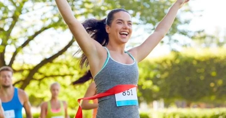 ¿Cómo saber tu peso ideal para correr?