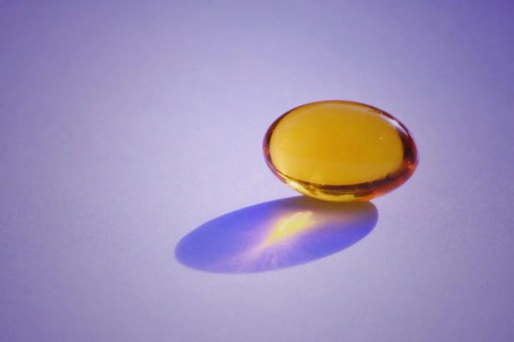 La vitamina D no puede evitar el riesgo de contraer la COVID-19