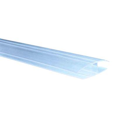 profil h de jonction polycarbonate 3 m pour plaque polycarbonate epaisseur 16mm onduline