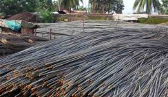 Steel Rods Supply Business