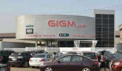 God Is Good Motors terminals
