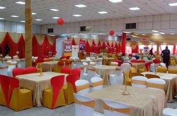 event centre business