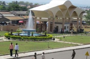 federal university lokoja