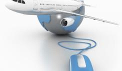 Flight Ticket online