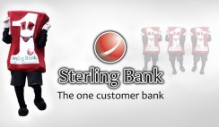 Sterling Bank Mobile transfer code