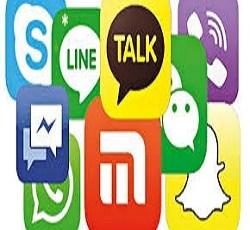 Business Messaging app