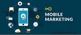 Mobile Marketing or content marketing