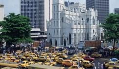 major Cheap Nigerian Cities
