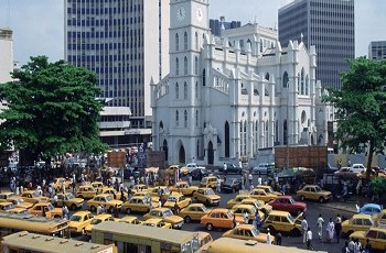 major Cheap Nigerian Cities