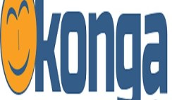 register and sell at Konga mall