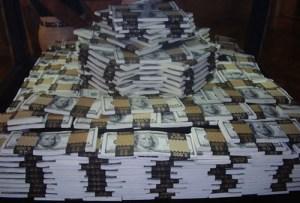 self-made multimillionaires