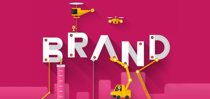 you should launch a brand and not just a product