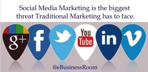Large Twitter followers make social selling easy