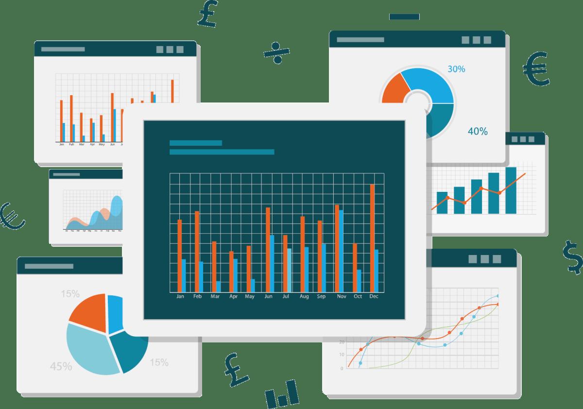 Using company credit report