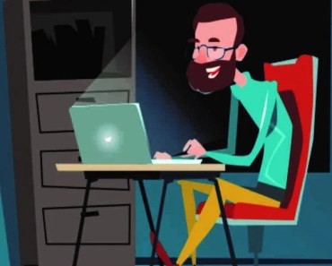 Remote working by employees