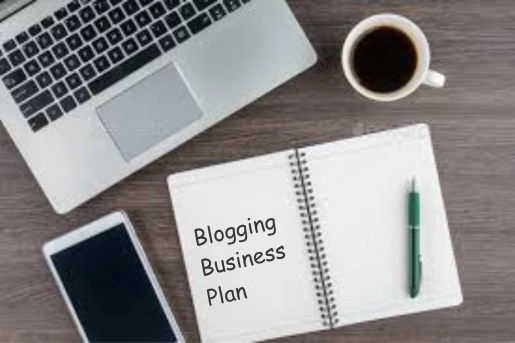 Effective blog business plan