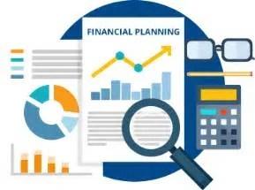 Get a financial planner