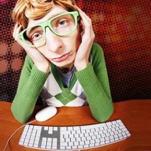Know an amateur blogger