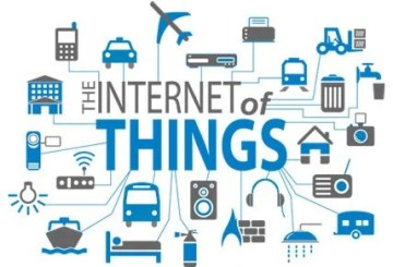 Post by Symphoni.io on internet of things