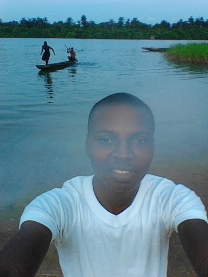 How Emenike Emmanuel built a million naira blog