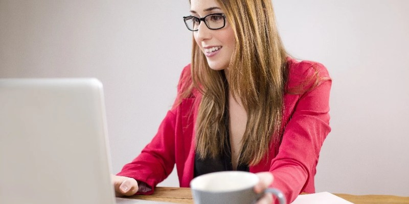 Power of a virtual receptionist