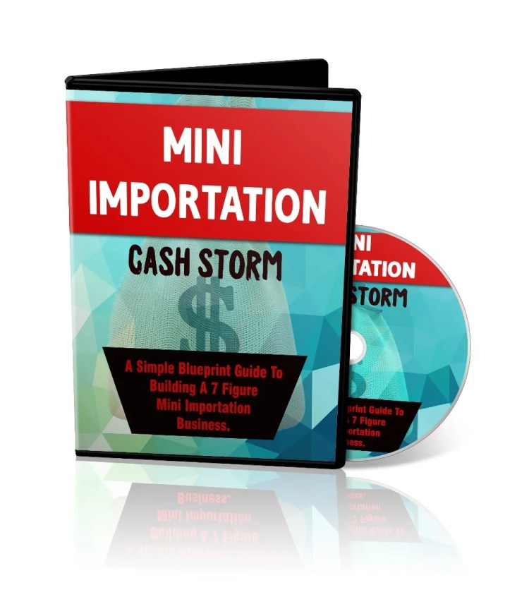 Mini importation business in Nigeria