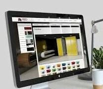 web design and development in Nigeria by Ebusinessroom