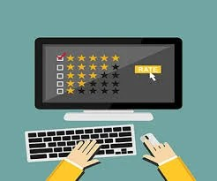 Guide to Spotting Organic and Fake Online Business Reviews