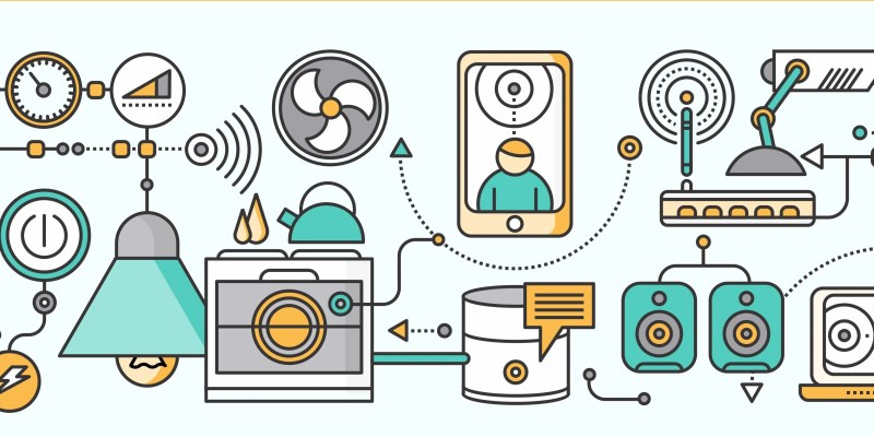 Impact of Internet of Things on businesses