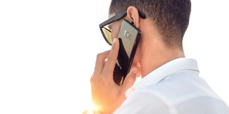 Telephone answering methods