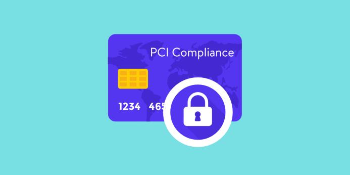 PCI compliance standard