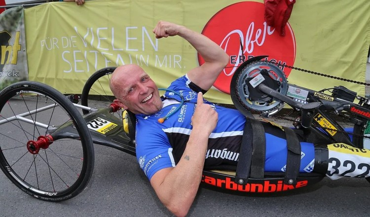 How allied mobility is helping in cycling for the disabled